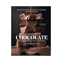 Encyclopedia of Chocolate (Pierre Herme), ENG
